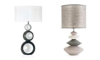 Illuminazione catalogo online completo e prezzi in vendita online - Lampade da tavolo prezzi ...
