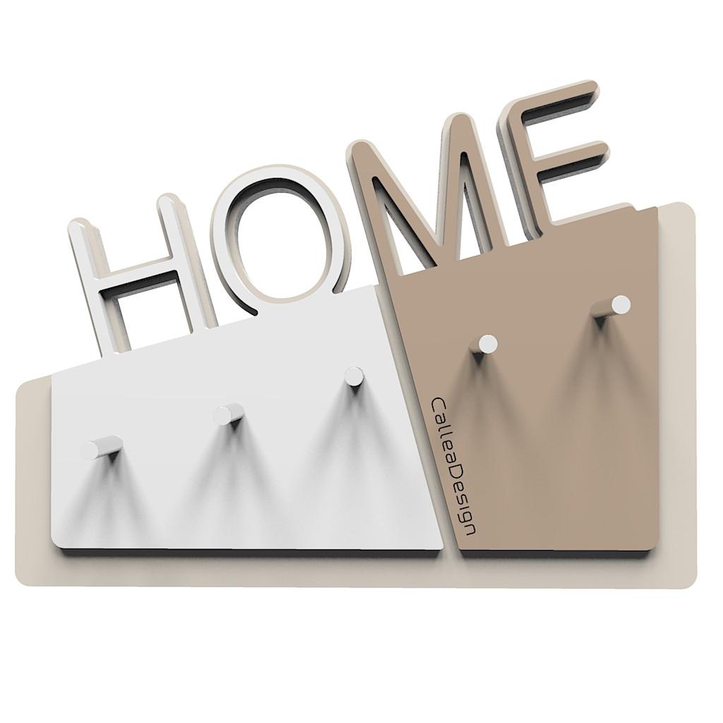 Creativo Magnetico Portachiavi Novit/à Magneti Parete Portachiavi Appendiabiti per Home Office Decorazione