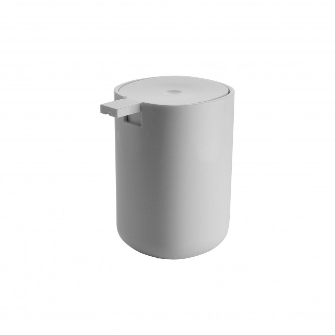 Dosatore per sapone liquido moderno
