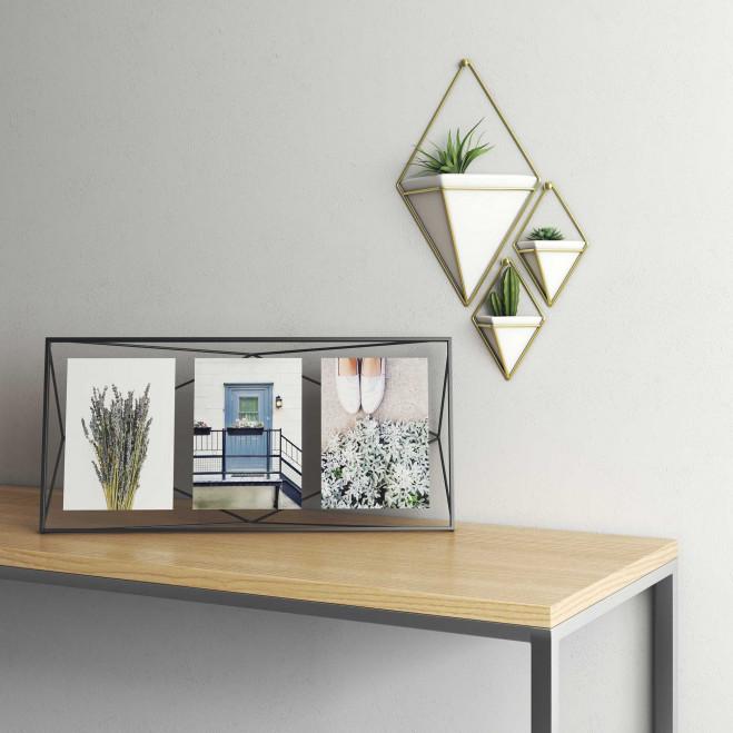 Portafoto da tavolo multiplo in stile moderno