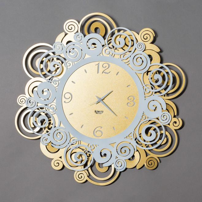 Orologio da parete di design contemporaneo