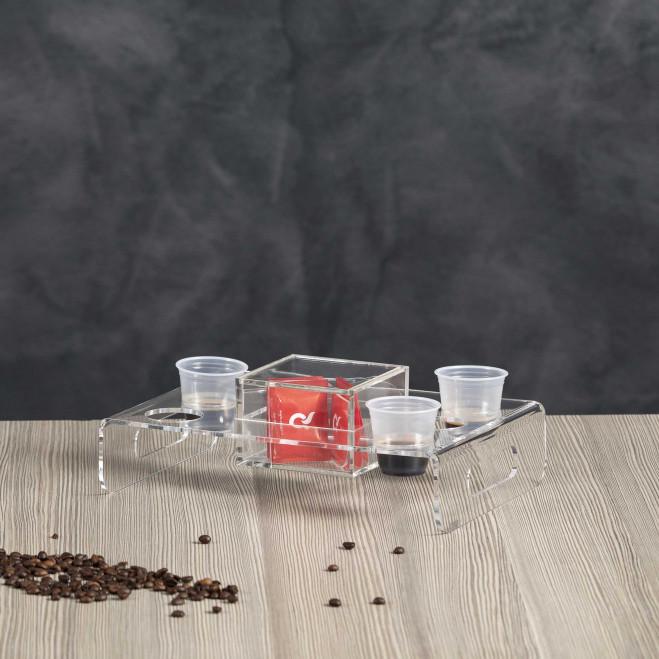 Vassoio da caffè Coffèè Box