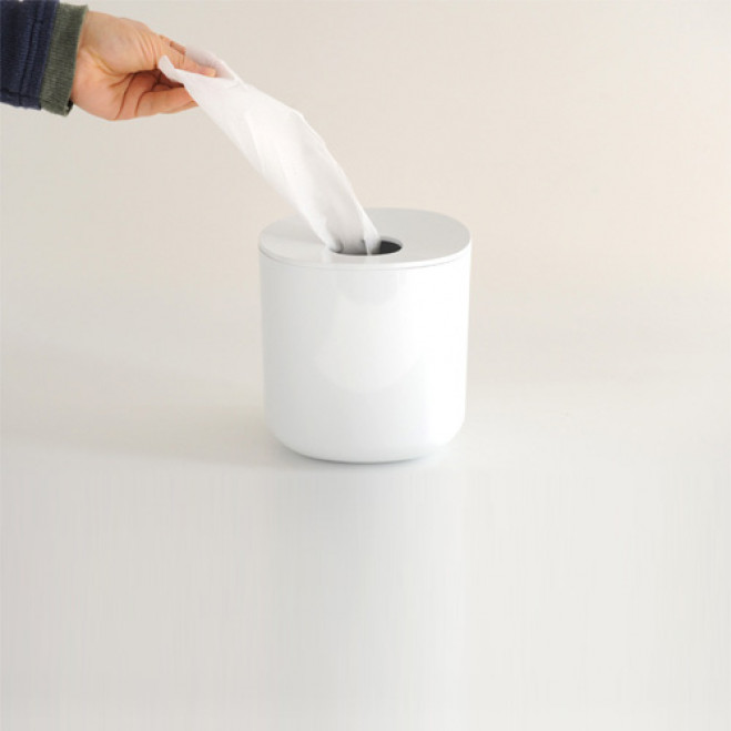 Portafazzoletti di carta dispenser