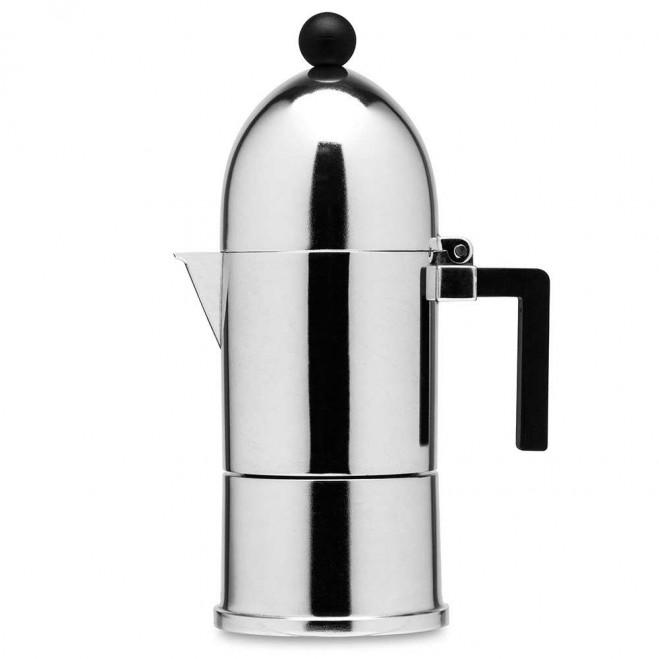 Caffettiera Moka in alluminio