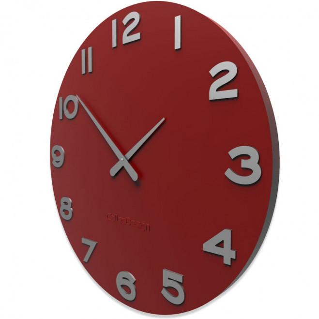 Orologio da parete con numeri