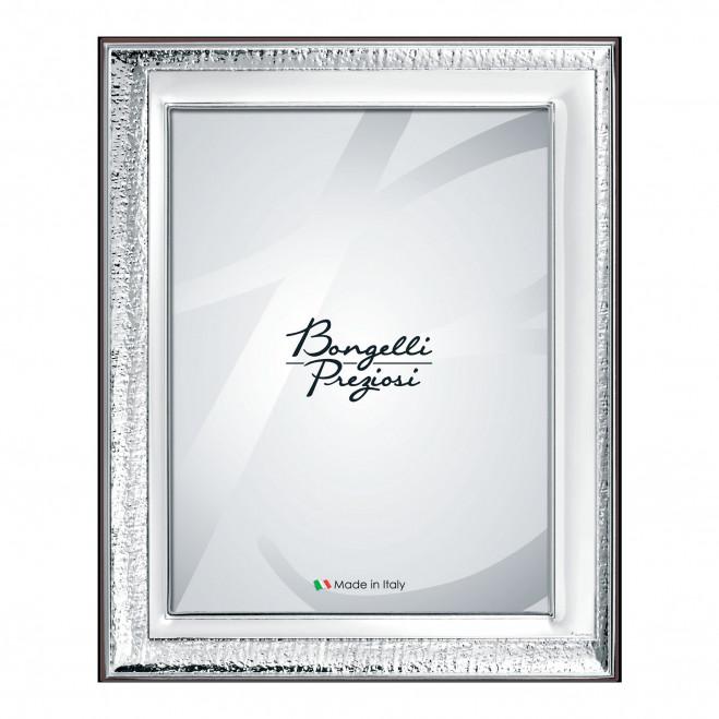 Portafoto in argento in stile classico