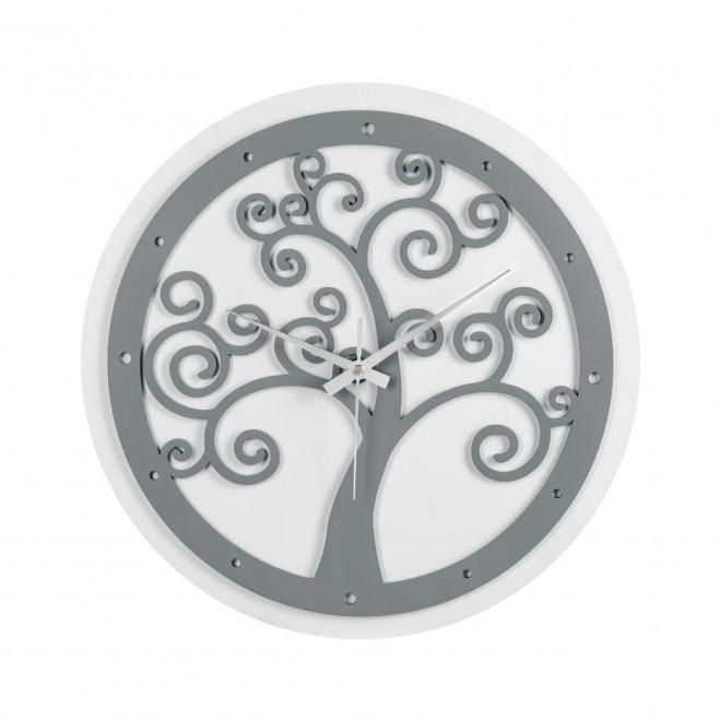Orologio da parete con Albero Vita rotondo