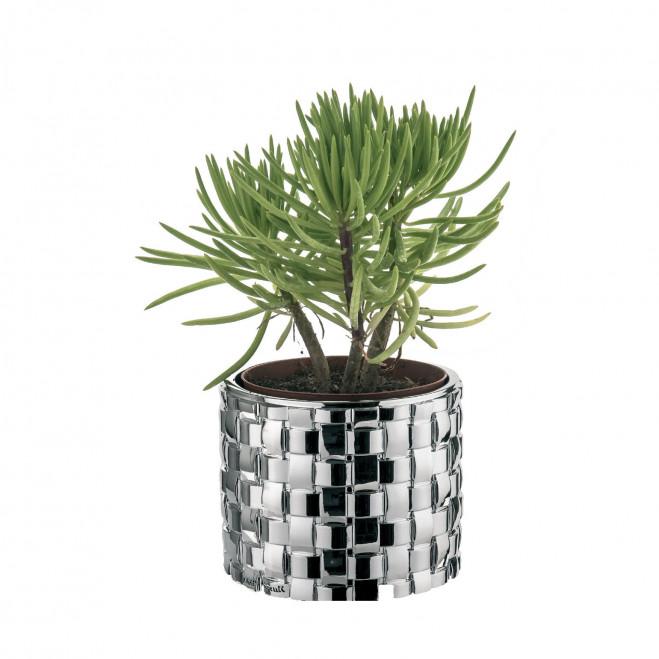 Vaso per pianta Intrecci