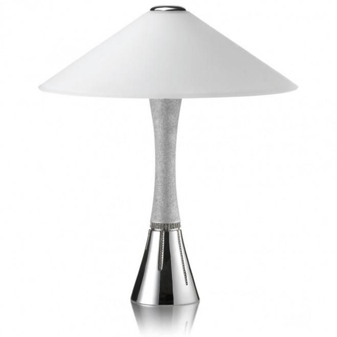 Lampada da Tavolo in vetro Sidney