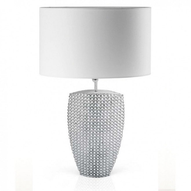 Lampada da tavolo Metropolitan