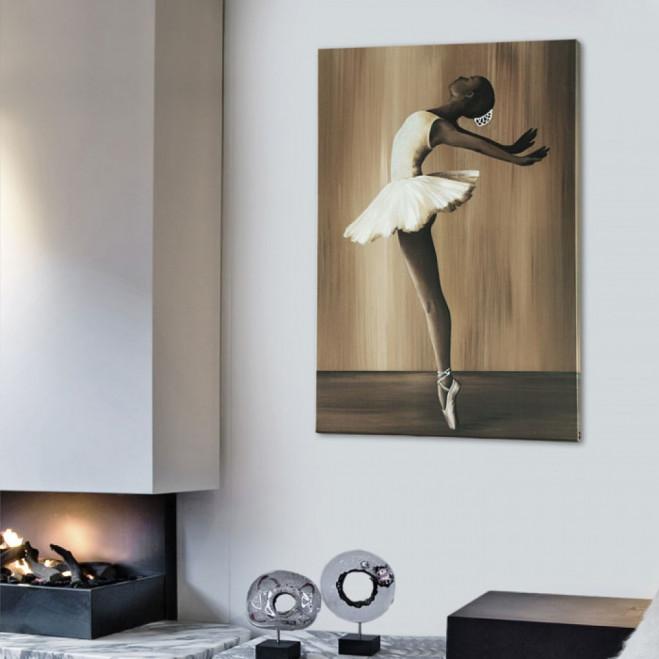 Quadro Ballet  70x100