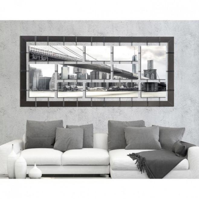 Pannello Città Scomposta 175x85