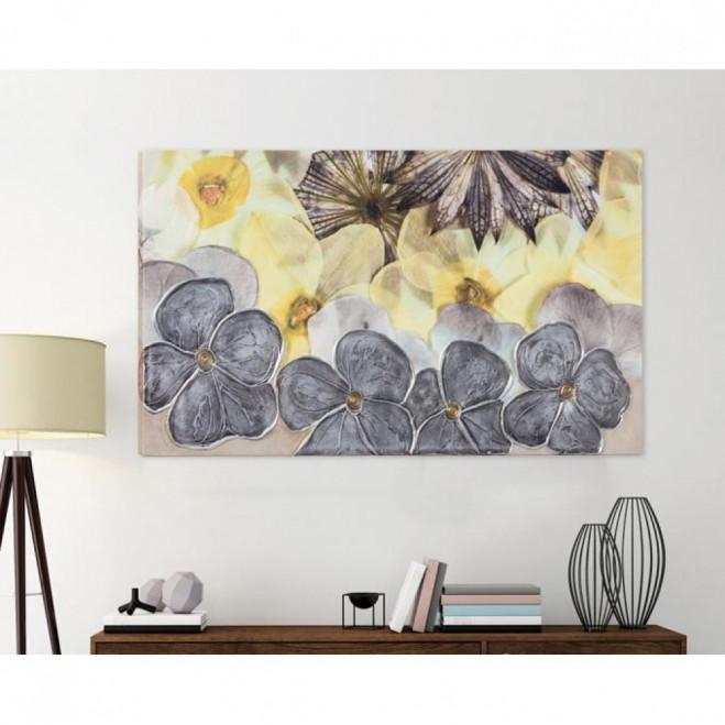 Pannello Floral 140x70