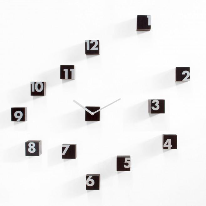 Orologio da parete moderno componibile