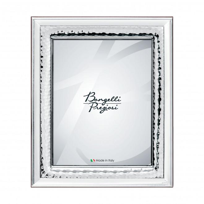 Portafoto in argento da tavolo in stile classico