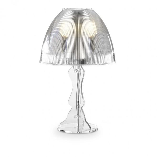 Lampada da tavolo grande