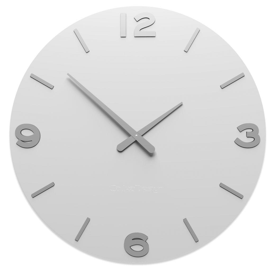 Calleadesign orologio da parete moderno in legno linea smarty