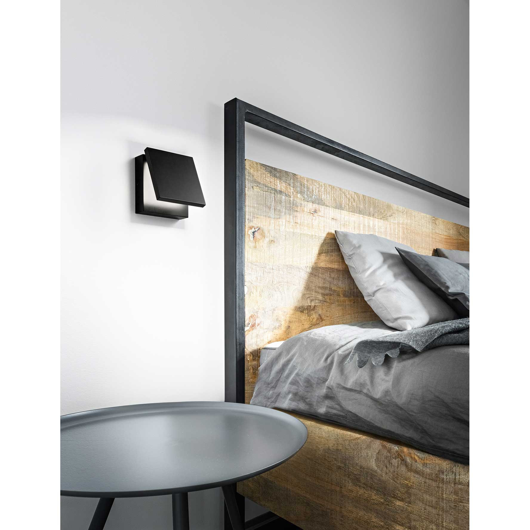 Applique Per Camera Da Letto.Perenz Applique A Led Per Camera Da Letto Regolabile Secret