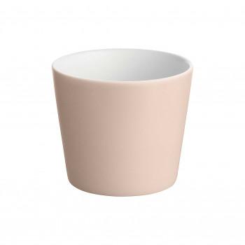Alessi Set 4 pezzi bicchieri in ceramica stoneware Tonale     DC03/41LE