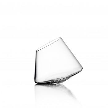 Ichendorf Set 2pz Bicchieri da cognac in vetro Manhattan Trasparente    093518818