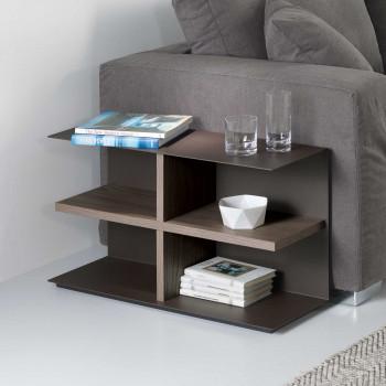 Pezzani Tavolinetto da poggiare sul fianco del divano