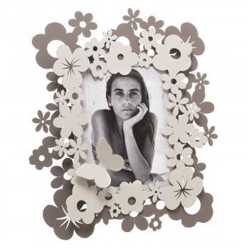 Arti e Mestieri Porta foto grande con tema floreale dimensione foto 20x25 Daisy