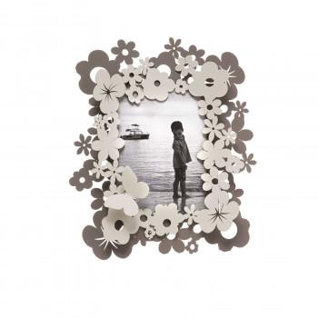 Arti e Mestieri Porta Foto piccolo con motivi floreali dimensione foto 15x20 Daisy