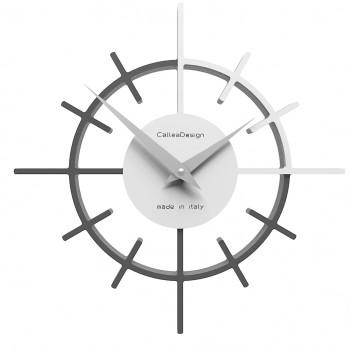 CalleaDesign Orologio da parete Crosshair