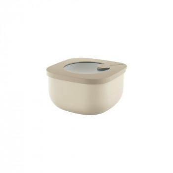 """Guzzini Contenitore basso in plastica per alimenti misura """"S"""" Store&More     170700"""