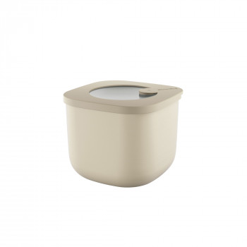 """Guzzini Contenitore medio in plastica per alimenti misura """"S"""" Store&More     170701"""