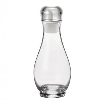 Guzzini Portacondimenti da tavola piccola per olio o aceto Gocce