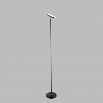 Perenz Piantana a LED con struttura in metallo e paralume orientabile design moderno