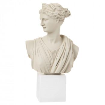Bongelli Preziosi Busto di Artemis in stile moderno in varie colorazioni      ME1963