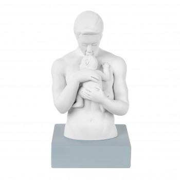 Bongelli Preziosi Statuina da tavolo Abbraccio di Papà      ME2080