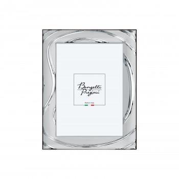 Bongelli Preziosi Portafoto da tavolo con cornice dal design moderno in argento  Argento    CR290