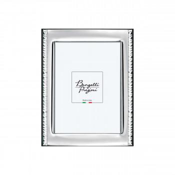 Bongelli Preziosi Portafoto da tavolo dal design classico con cornice in argento  Argento    CR288