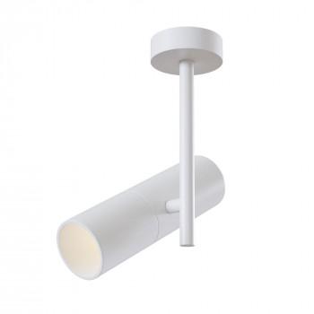 Maytoni Lampada da soffitto a risparmio energetico in metallo verniciato Elti     C020CL-01