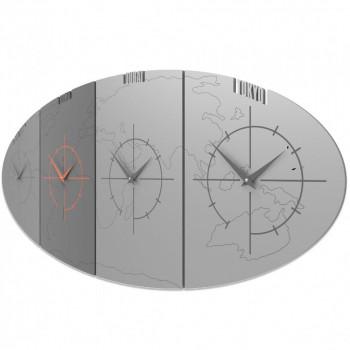 CalleaDesign Orologio da parete Sydney