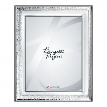 Bongelli Preziosi Portafoto in argento in stile classico 9x13