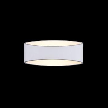 Maytoni Applique per esterni a LED con diffusore in vetro Trame  Lumen 380 3000k Luce Calda