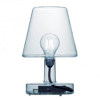 """Fatboy Lampada da comodino a LED senza fili ricaricabile """"Transloetje"""""""