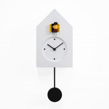 """Progetti Orologio da parete moderno con pendolo """"Cattivo ragazzo"""" Freebird"""