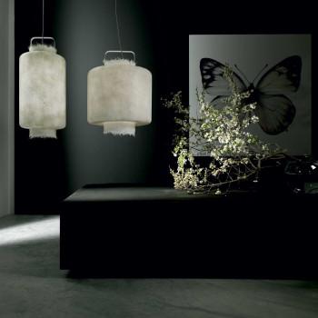Karman Lanterna Stretta Kimono Bianco    SE636V-INT