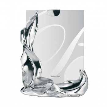 Bongelli Preziosi Portafoto classico da tavolo dal design classico con cornice in argento  Argento   13x18 ME322/1