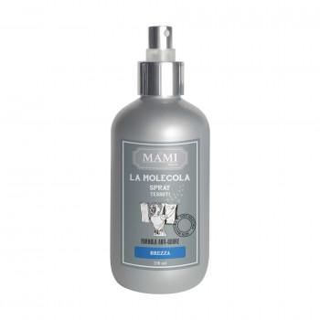 Mami Milano Profumatore spray per tessuti antiodore 250ml Brezza     M-MOL.03