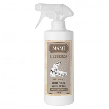 Mami Milano Profumazione multiuso spray per superfici Profumi d'Oriente     M-SPR.08