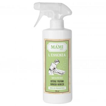 Mami Milano Profumazione multiuso spray per superfici Aria di Primavera     M-SPR.10