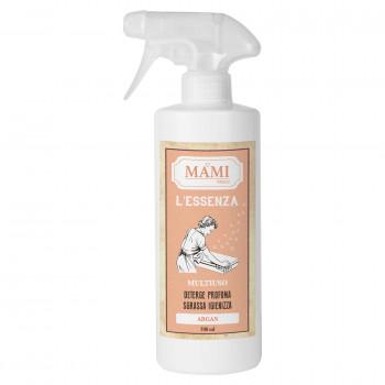 Mami Milano Profumazione multiuso spray per superfici Argan     M-SPR.12