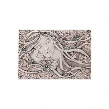 Bongelli Preziosi Capezzale con Maternità in stile Classico 30x20