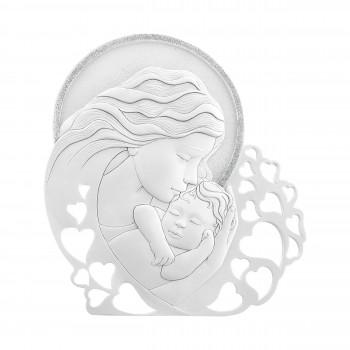 Bongelli Preziosi Capezzale con Maternità 16x15